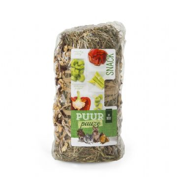 PUUR Hay Roll Celery & Pepper 200g